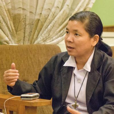 Rita Phyo