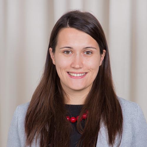 Diana Meier MA