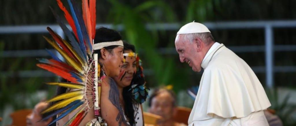Amazonien Synode EMM