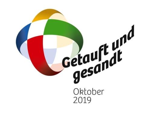 Botschaft zum Weltmissions-Sonntag 2019