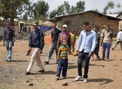 Gefängnis in Äthiopien