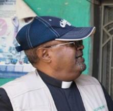 Pfarrer Girma Firrissa