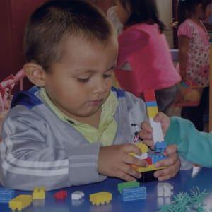 Ein Haus für Kinder in Peru
