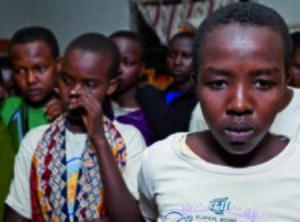 Frauen in Afrika