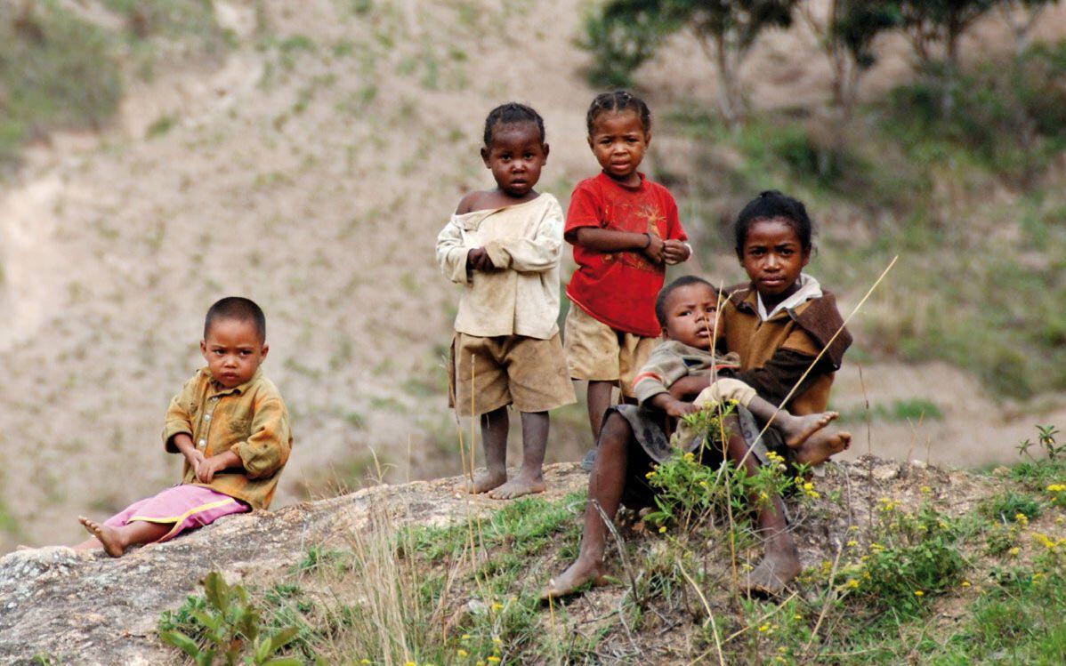 Pest Madagaskar