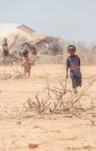 Äthiopien Beispielland