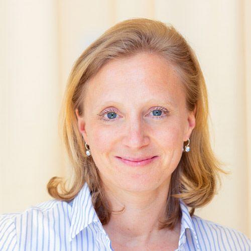 Isabelle Seikmann