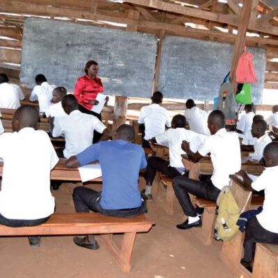 Klassenräume Kinder