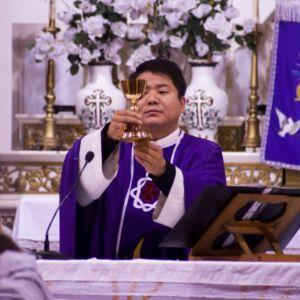 Priesterausbildung China