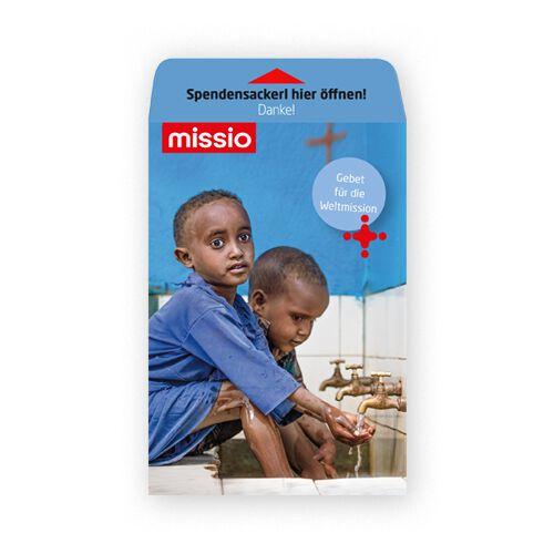 Spendenpackerl
