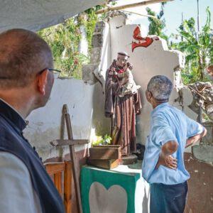 Erdbeben Haiti Hilfe