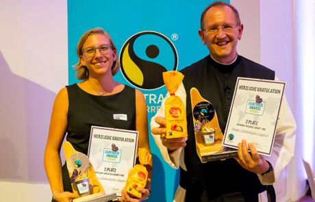 Fairtrade Award