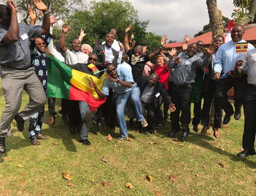 Unsere Reise nach Uganda – Teil 1