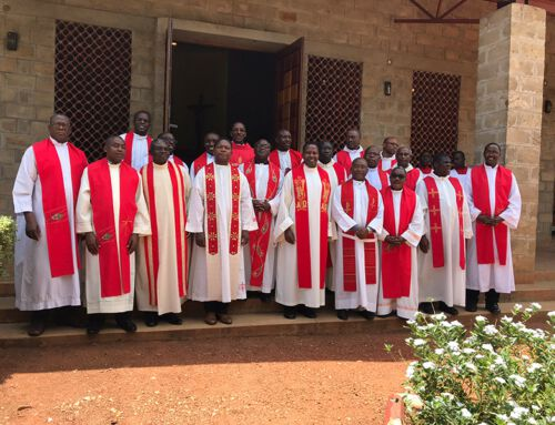 Unsere Reise nach Uganda – Teil 2