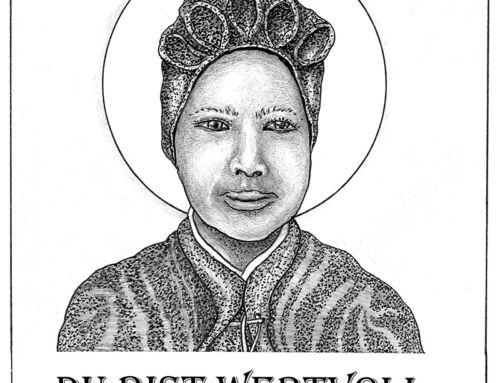 Das Leben der heiligen Bakhita