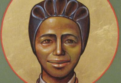 Heilige Josephine Bakhita