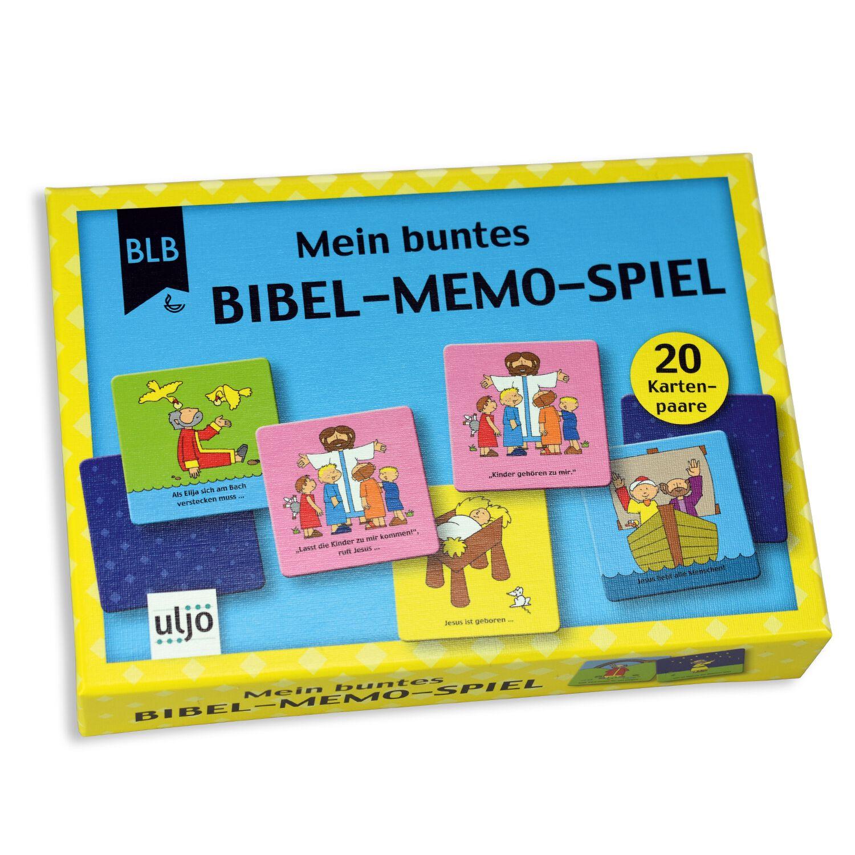 Bibel Spiele