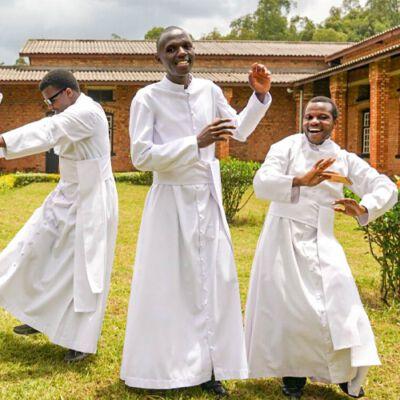 Priesterpatenschaften