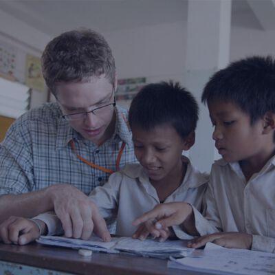 Missio Bildungsplattform