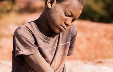 Aboubacar, 15 Jahre