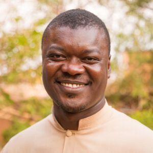 Pater Charlemagne Sawadogo