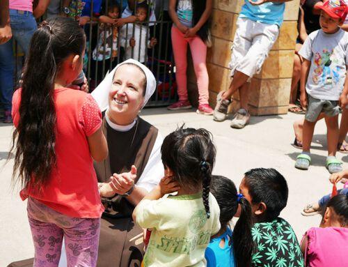 Peru: Alltag zwischen Arm und Reich