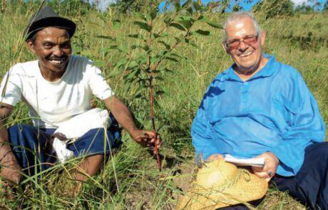 Missio legt bei Projekten in Madagaskar auf Nachhaltigkeit