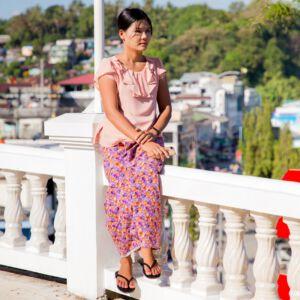 Menschenhandel Myanmar