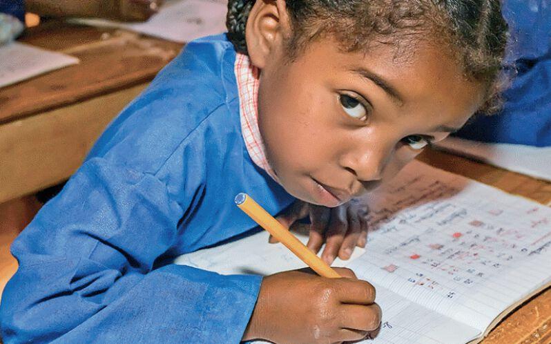 Wege aus der Armut in Madagaskar