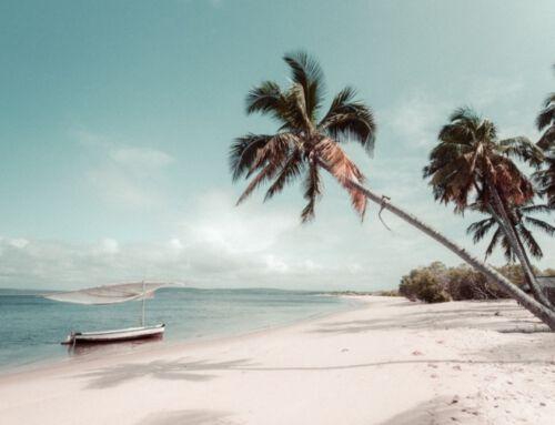 Zaghafter Aufschwung nach blutigem Bürgerkrieg in Mosambik