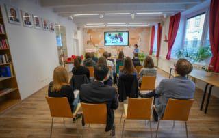 Projektpräsentation Äthiopien