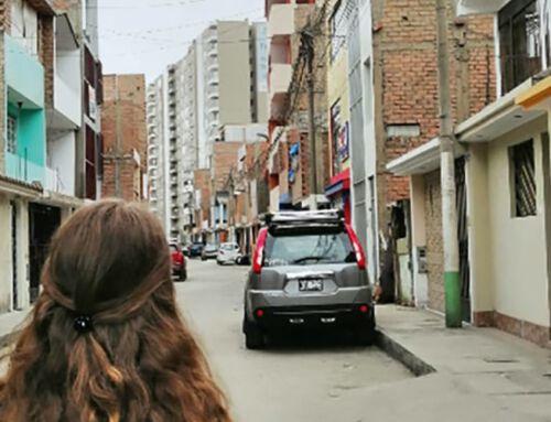 Peru: Mission ist auch ein Glaubens-Abenteuer