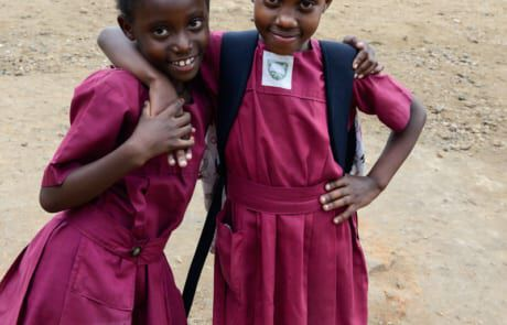 Eine gute Grundschulausbildung für eine selbstständige Zukunft