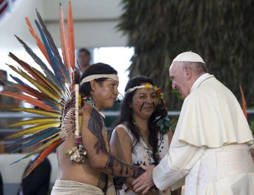 Internationaler Tag der indigenen Völker der Welt