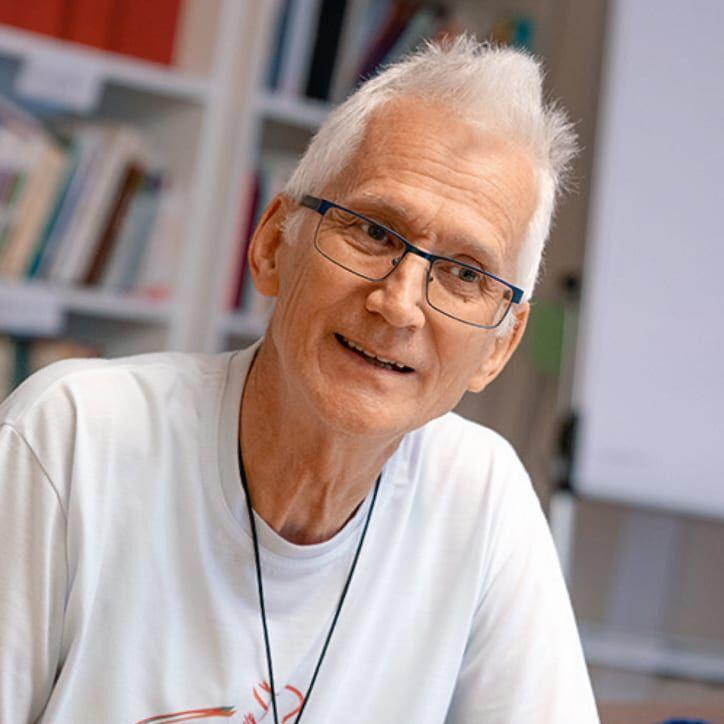 Pater Felix Poschenreithner