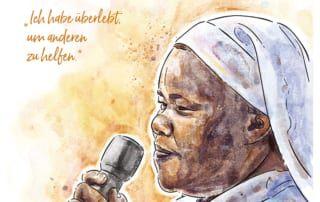 Schwester-Hellen Lamunu