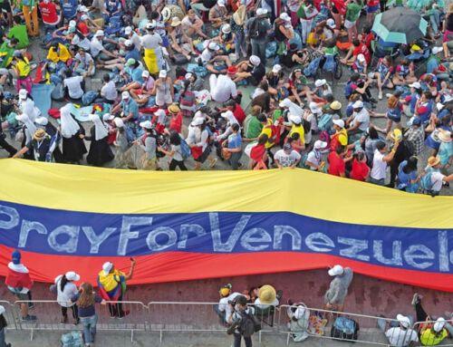 Venezuela: Wenn aus Reichtum Armut wird