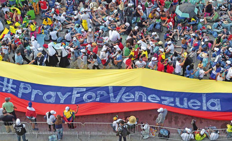 Venezuela Wenn aus Reichtum Armut wird