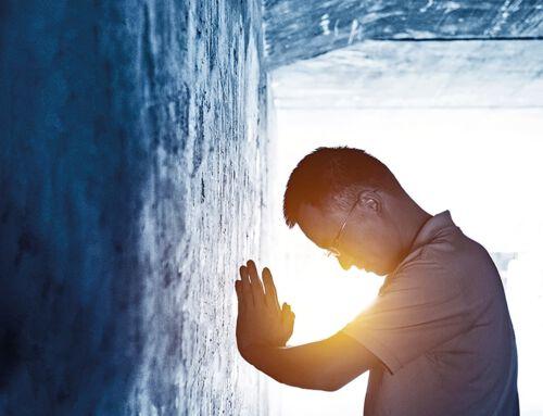 Christen zwischen Krieg und Frieden