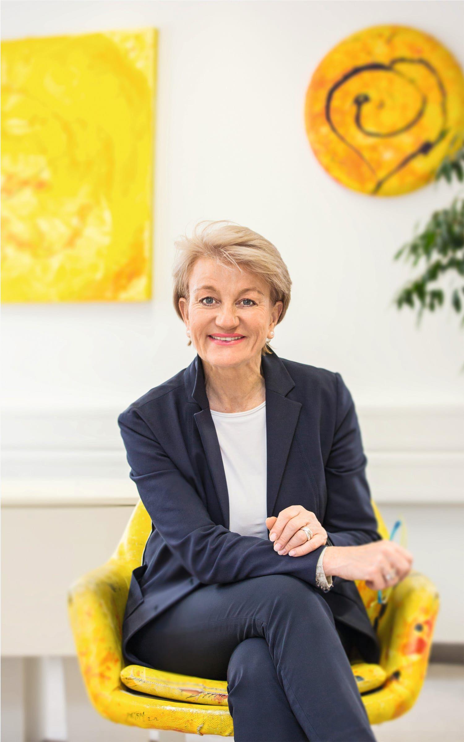 Brigitte Maria Gruber