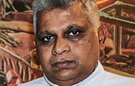 Fr Jude Raj Fernando