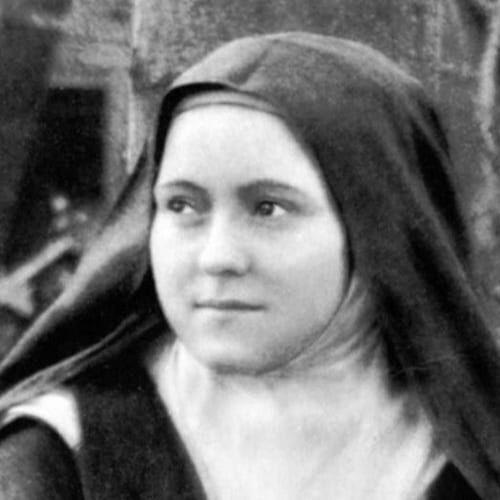 Heilige Thérèse von Lisieux