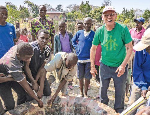 Demokratische Republik Kongo: Ein Schritt ins Unbekannte