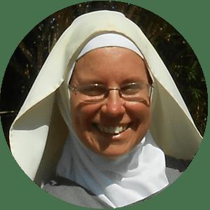 Sr. Bernadette Thérèse