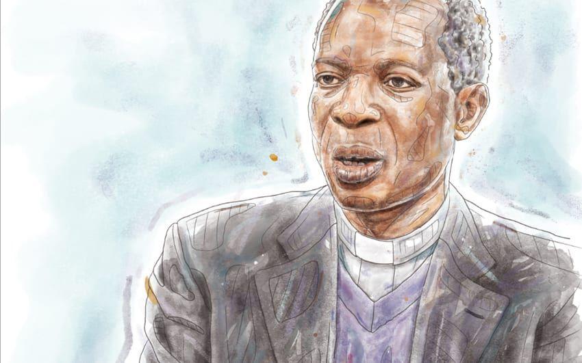Bischof Vincent Harolimana2