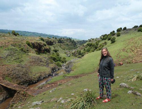 Äthiopien: Auf der Suche nach dem Mut