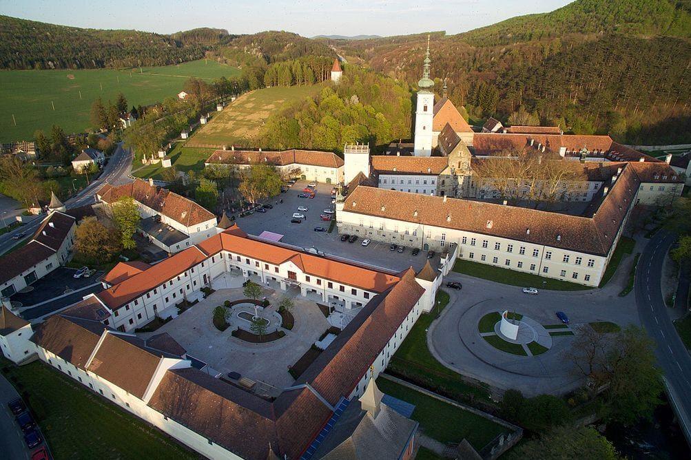 Stift Heiligenkreuz im Wienerwald