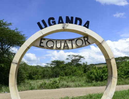 Missio-Reise nach Uganda