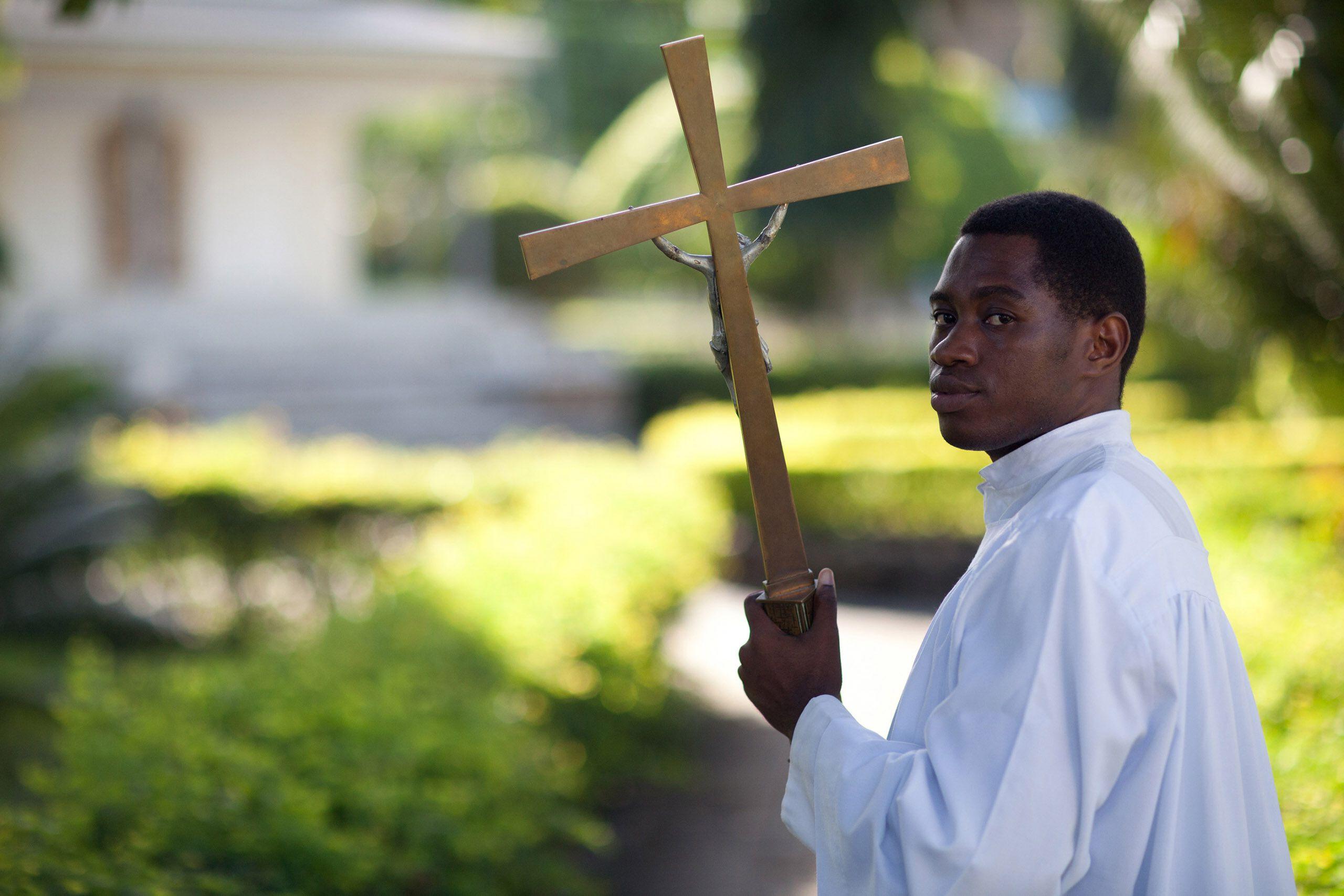 Priestersammlung