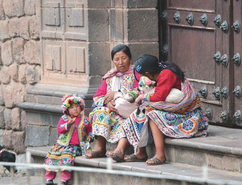 Peru: Im Bann der Gegensätze
